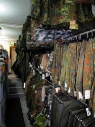 militär orden verkaufen